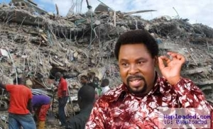 TB Joshua Files Fresh Application To Stop Trial Over Death Of 116 Persons